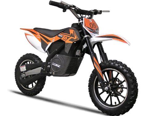 SAY YEAH- Best Electric DirtBike for 7 Year Old