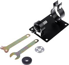 Homyl 10mm Broca Elétrica Polimento Moagem Assento Suporte Stand Set Novo