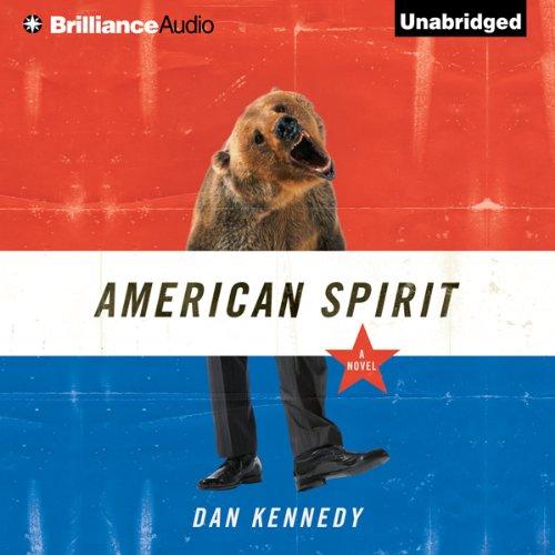 American Spirit cover art