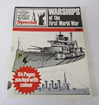 Warships of the First World War [Purnell