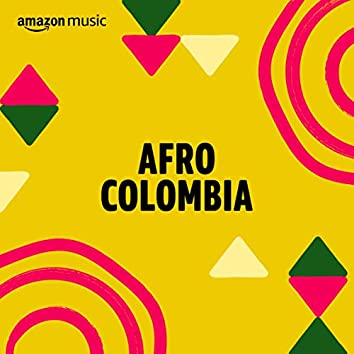 Afro Colombia