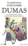 La comtesse de Charny/Le chevalier de Maison-Rouge: 03 (Bouquins)