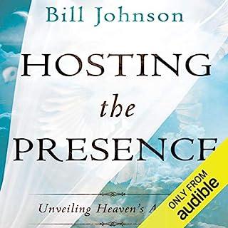 Hosting the Presence cover art