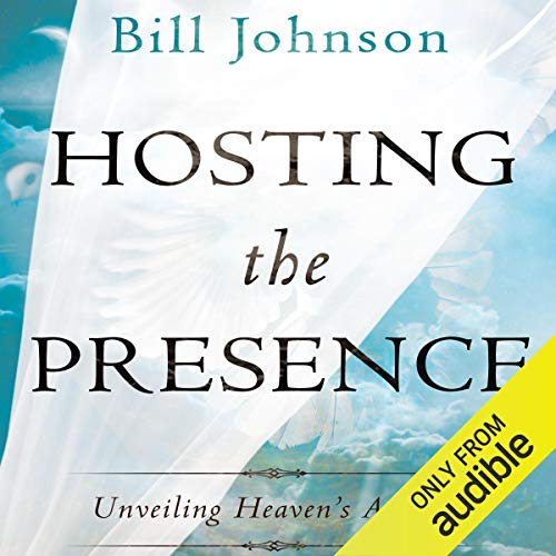 Couverture de Hosting the Presence