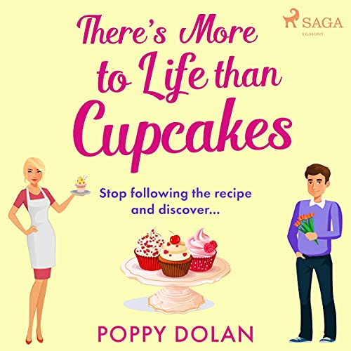 There's More To Life Than Cupcakes cover art