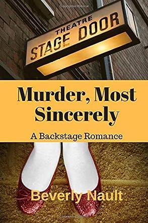 Murder, Most Sincerely