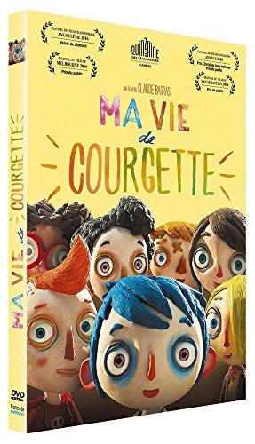 Ma vie de courgette [DVD]