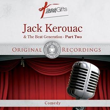 Great Audio Moments, Vol.22: Jack Kerouac & The Beat Generation Pt.2