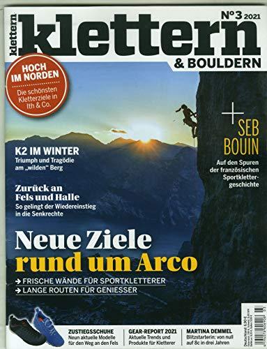 Klettern 3/2021