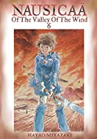 Nausicaa Of The Valley Of The Wind 6 (Nausicaa of the Valley of the Wind) (Nausicaae of the Valley of the Wind)