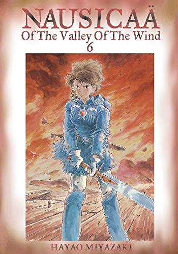 Nausicaa of the Valley of the Wind, Vol. 6 (Nausicaä of the Valley of the Wind)
