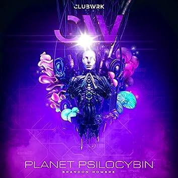 Planet Psilocybin