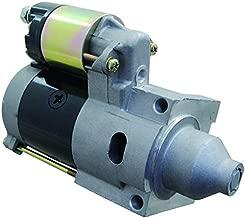 New Starter For John Deere W/Kawasaki Engines FH500V FH541V FH601V FH641V FH680V AM127877 AM133636 MIA11408