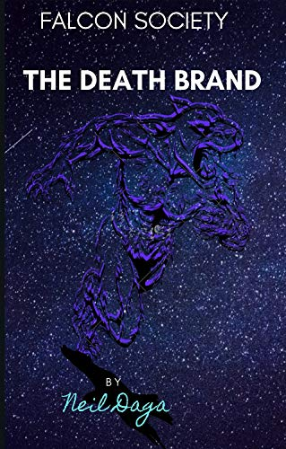 The Death Brand: The Falcon Society (English Edition)