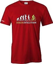 Jayess Biker Evolution––Camiseta de Hombre