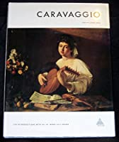 Caravaggio (Library of Great Painters)