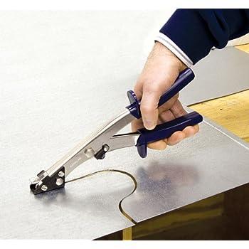 Panel Tools AK327 Sealey Hand Nibbler Shears