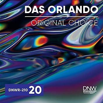 Original Choice (Club Mix)
