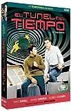 El Túnel Del Tiempo - Temporada 1 (Segunda Parte) [DVD]