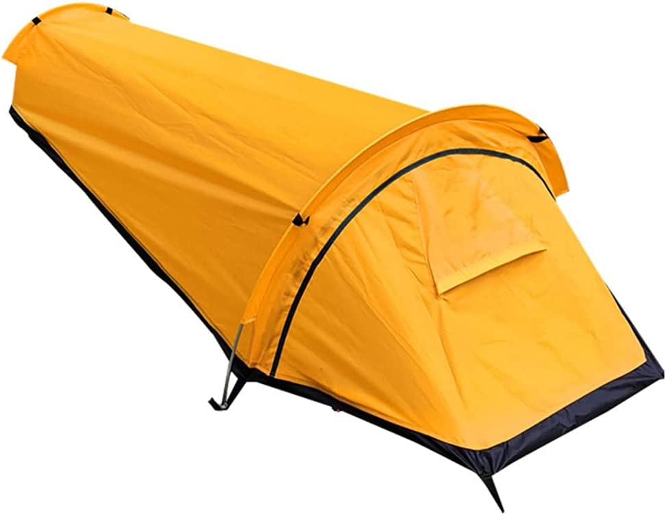 RYSF Ultralight Tent Single Virginia Max 72% OFF Beach Mall Backpacking S Waterproof Person