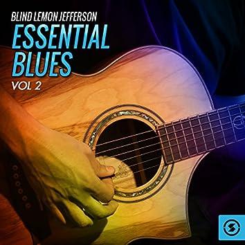 Essential Blues, Vol. 2
