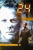 24 - Kiefer Sutherland | US Import Filmplakat, Poster [61 x