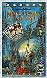 Asmodee DE HIGD1013 Ohne Furcht und Adel, Kennerspiel, Kartenspiel, Deutsch
