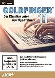 Goldfinger 11: Der ultimative Tipp-Trainer