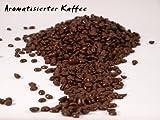 Aromatisierter Kaffee - Gewürzkaffee - 250g - Gemahlen
