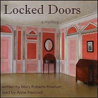 Locked Doors cover art