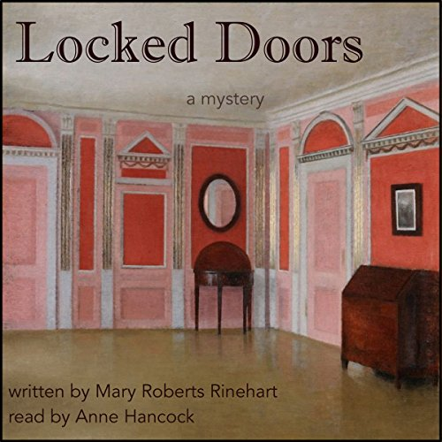 Locked Doors cover art
