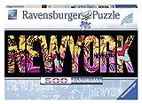 Ravensburger 14650 - New York Graffiti