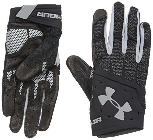 Under Armour Men's ClutchFit Renegade Training Gloves, Black (001)/Graphite, Medium