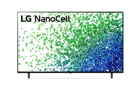 LG 55NANO809PA 139cm 55' NanoCell 4K SmartTV TV