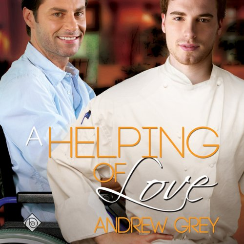 A Helping of Love copertina