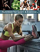 nutrition for sport and exercise 4th edition