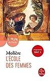 L'Ecole des femmes - Le Livre de Poche - 26/03/1986