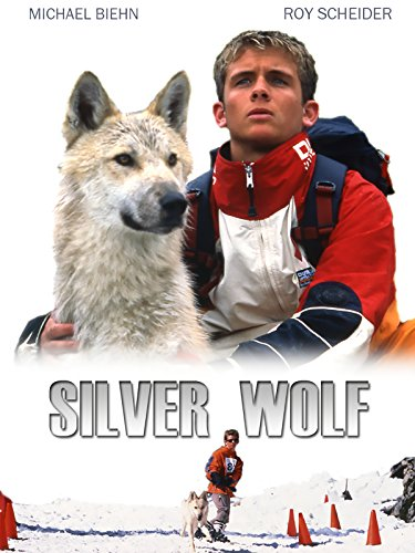 Silver Wolf - Eisige Jagd