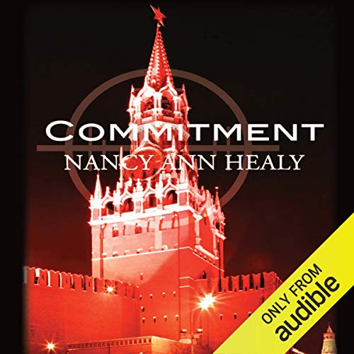 Couverture de Commitment