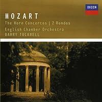 Horn Concertos: Mozart Collection