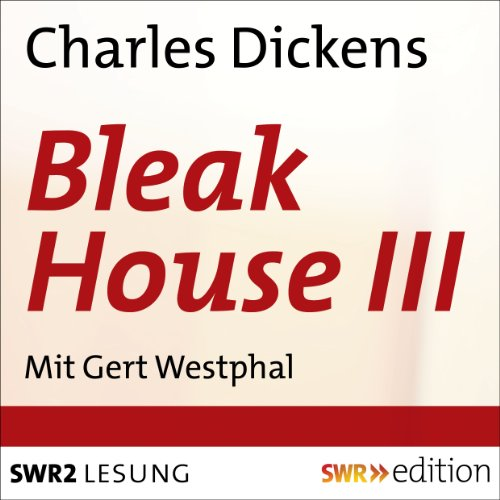 Bleak House 3 Titelbild