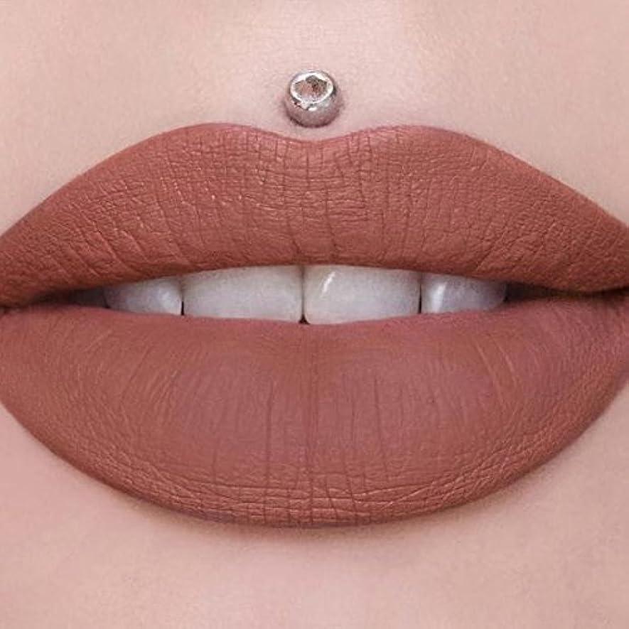 可決カール法的Jeffree Star Velour Liquid Lipstick - Leo [並行輸入品]