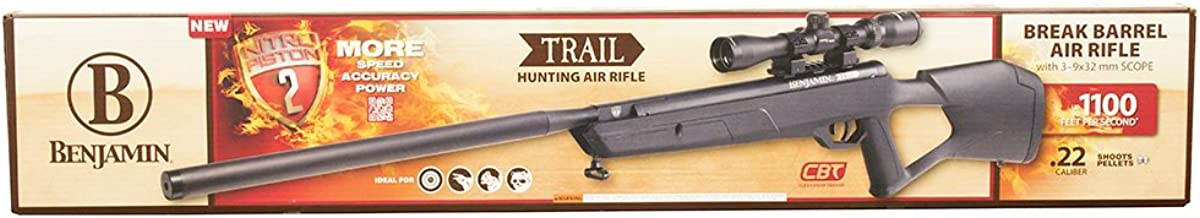 Best benjamin nitro rifle Reviews