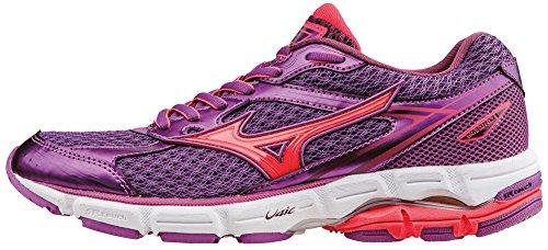 Mizuno Wave Connect 3 Wos - Zapatillas de Running Mujer