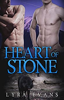Heart of Stone (Three Courts Book 3) by [Lyra Evans]
