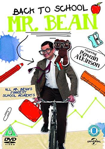 Mr Bean - Back To School [Edizione: Regno Unito] [ITA SUB] [Italia] [DVD]