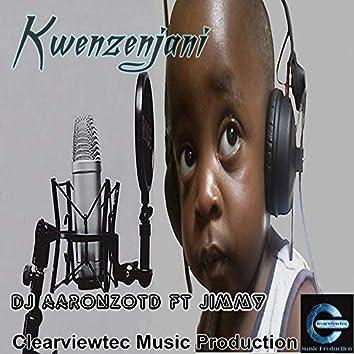 Kwenzenjani (feat. Jimmy)
