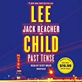 Past Tense - A Jack Reacher Novel - Random House Audio - 15/10/2019