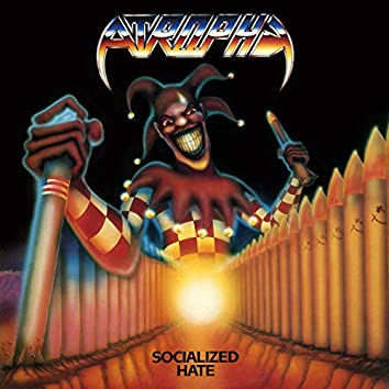 Socialized Hate