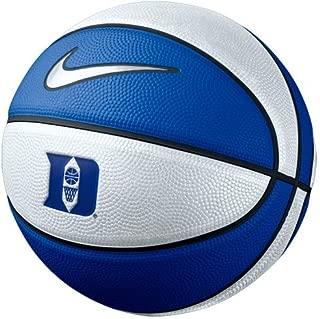 NIKE Duke Blue Devils Mini Rubber Basketball